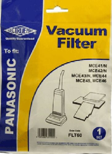 Panasonic MCE Filter by Electruepart FLT60 to fit MCE41/42/43/44/45/46
